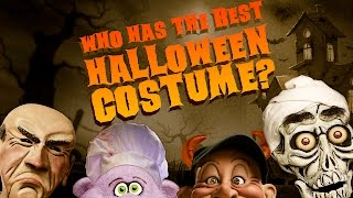 Download Who Has the Best Halloween Costume? | JEFF DUNHAM Video