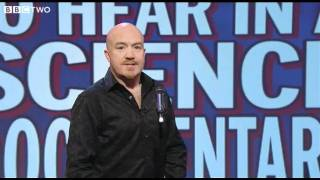 Download Unlikely Things to Hear in a Science Documentary - Mock The Week - Series 10 - Episode 9 - BBC Two Video