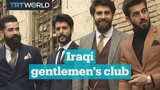Download Mr. Erbil brings dandy fashion to northern Iraq Video
