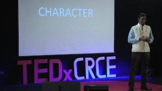 Download How to get Richie Rich quickly | Dr. Radhakrishnan Pillai | TEDxCRCE Video