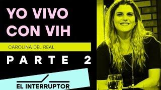 Download Yo vivo con VIH, no soy enferma de VIH - Carolina del Real Video