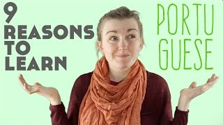 Download 9 Reasons to Learn Portuguese║Lindsay Does Languages Video Video
