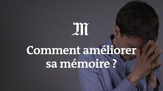 Download Comment améliorer sa mémoire ? Les conseils du champion de France de mémorisation Video