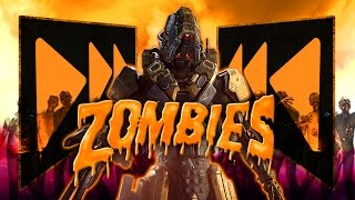 Download Wall Run Zombie Challenge (Call of Duty Black Ops 3 Zombies) Video