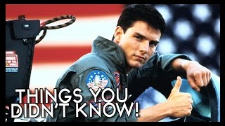 Download 7 Things You (Probably) Didn't Know About Top Gun! Video
