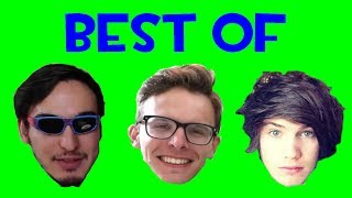 Download Best of FilthyFrank, idubbbz, and maxmoefoe (Frank, Ian, and Max) Video