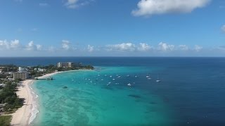 Download Best Barbados Beaches | Brownes Beach Barbados | Carlisle Bay Barbados | DJI Phantom 4 | 4K Videos Video