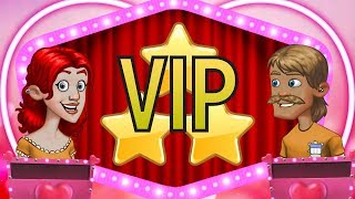 Download MATCHING 4 STAR VIPs! - Kitty Powers Matchmaker Ep. 26 Video
