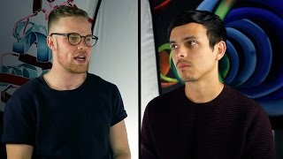 Download What's The Hardest Part About Being Gay? | Mitch & Greg #ProudToBe Video