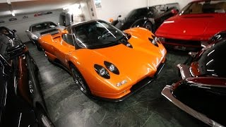 Download The Best Supercar Dealership in Switzerland Video