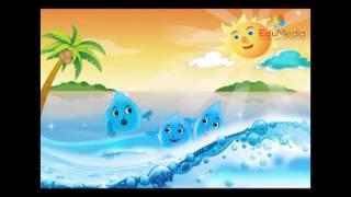 Download Giọt nước tí xíu Video