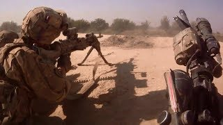 Download US Troops Combat Footage in Afghanistan • Clashes With Taliban • Afghanistan War Video