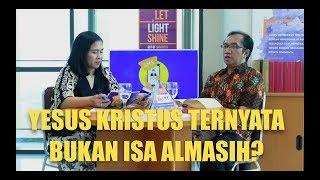 Download Yesus Kristus Ternyata Bukan Isa Almasih? #PijarTV Video