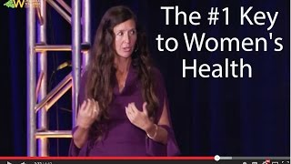 Download The #1 Key to Women's Health Video