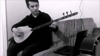 Download Bir Gönüle Aşk Girince (Kısa Sap Bağlama, Saz) Video