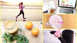 Download Tips for Starting a Healthy Lifestyle! Video