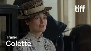 Download COLETTE Trailer | TIFF 2018 Video