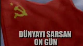 Download Dünyayı Sarsan On Gün - Ten Days That Shook the World (1967) Video