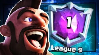 Download BEST HOG PLAYER EVER? 6749 Trophies #1 Deck 2.6 Hog Cycle Video