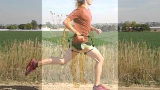 Download Running Form: Running with your Hip Power Video