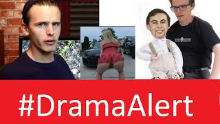 Download iDubbbz ROAST Leafy AGAIN! #DramaAlert Pokemon Go Streamer Robbed & Assaulted LIVE Video