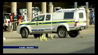 Download Khomotso Phahlane on SA crime statistics Video