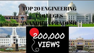 Download Top 20 engineering colleges in andhra pradesh Video