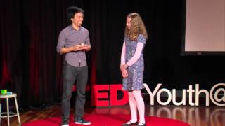 Download Memory - Unlocked | Chester Lian | TEDxYouth@BeaconStreet Video