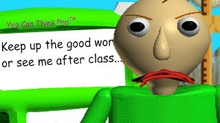 Download BALDI REVEALS A NEW HIDDEN MESSAGE.. | Baldis Basics in Education and Learning (NEW UPDATE) Video