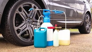 Download Snow Foam vs Traffic Film Remover - Which Is Best? Video