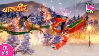 Download Baal Veer - बाल वीर - Episode 615 - 29th May, 2017 Video