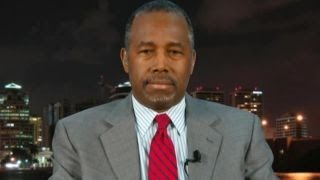 Download Ben Carson reacts to President Obama's bashing of Trump Video