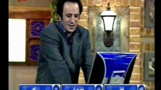 Download سيـمرغ سید محمد حسینی - چشم شترمرغ.mpg Video