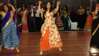 Download Best Indian Wedding Reception Bollywood Style Performance 2016 - Perfect Media Video