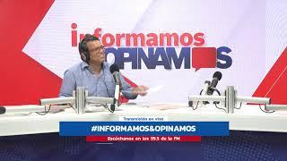 Download 🔴EN VIVO | 'INFORMAMOS Y OPINAMOS' con CHRISTIAN HUDTWALCKER - 17/01/20 Video