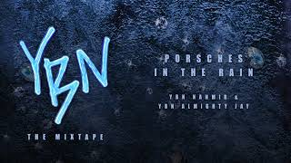 Download YBN Nahmir & YBN Almighty Jay - Porsches In The Rain Video