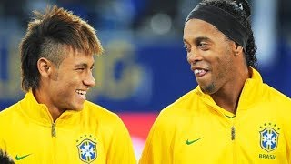 Download When Ronaldinho and Neymar Destroyed Argentina Video
