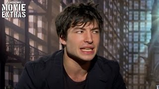Download Fantastic Beasts and Where to Find Them | Ezra Miller talks about his experience making the movie Video