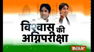 Download None of the parties have democracy within them, says Kumar Vishwas Video
