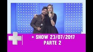 Download + Show com Danny Pink - 23/07/2017 - Parte 2 Video