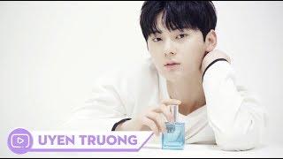 Download [EDIT] [VIETSUB] Minhyun nghiện dọn dẹp và ưa sạch sẽ như thế nào ? Video