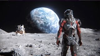 Download Mass Effect 3 to Andromeda [4K/60fps] ft FemShepard Video