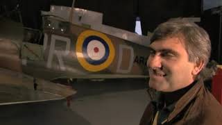 Download Supermarine Spitfire - The Pilot's View Video