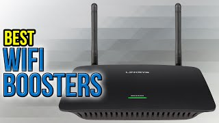 Download 10 Best WiFi Boosters 2017 Video