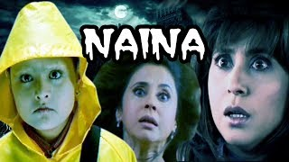 Download Naina | Full Movie | Urmila Matondkar | Hindi Horror Movie Video