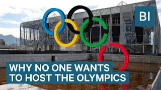 Download Why Hosting The Olympics Isn't Worth It Anymore Video