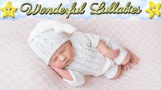 Download Best Relaxing Baby Sleep Music ♥ Famous Bedtime Lullabies For Newborns ♫ Super Soothing Sweet Dreams Video