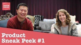 Download Product Sneak Peek #1 Video