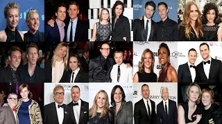 Download 70 Most Famous Gay Celebrity Couples in The World Video