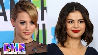 Download Lili Reinhart's Twitter HACKED + NSFW Photo Leaked - New Music From Selena Gomez & Little Mix! (DHR) Video